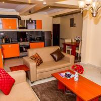 Tenny's Place Apartments Garki, hotel in Abuja