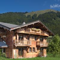 Chalet Beatrice, hotel in Montriond