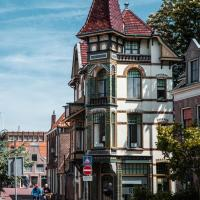 Monumental Castle of Alkmaar