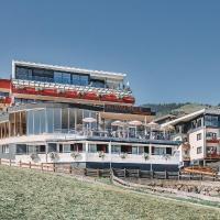 Das Kaiserblick 4 Stern Superior, hotel in Ellmau