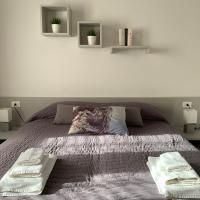 Valentina Lovely Rooms, hotel near Trapani Airport - TPS, Trapani