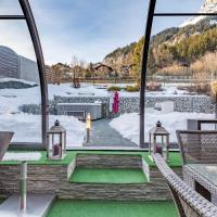 The Edelweiss Mont Blanc Chalet