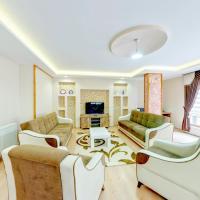 KAYI PANSİYON, отель в городе Ардешен