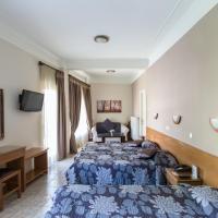 Anesis Hotel, hôtel à Kozani