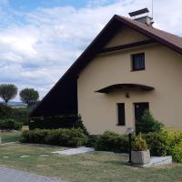 Chata Sobolice - Všemina, hotel v destinaci Všemina