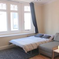 Main Street Corner Great 1bedroom Flat - Richmond