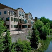 Mountain House by Keystone Resort, hotel in Keystone