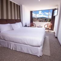 Hotel Presidente, hotel en Cuenca