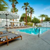 Dive Palm Springs, hotel v destinaci Palm Springs