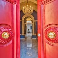 Julina Boutique Living, hotel in Mosta