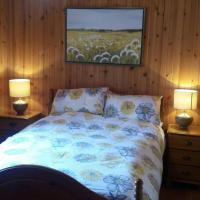 Corncrake cottage & Canach cottage