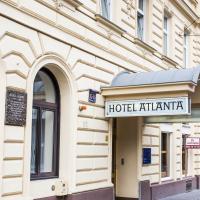 Hotel Atlanta, отель в Вене