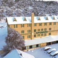 Sponars Chalet, hotel in Perisher Valley