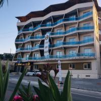 GRAND TAŞ OTEL, hotel in Mut