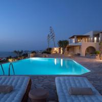 Mythic Exclusive Retreat, Adults Only