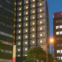 Sotetsu Fresa Inn Osaka Namba, hotel in Namba, Osaka
