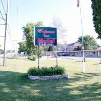 Walkerton Inn Motel, hotel em Walkerton