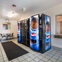 Motel 6-Grand Junction, CO