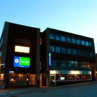 Sure Hotel by Best Western Focus, hotel in Örnsköldsvik