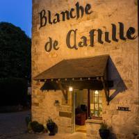 Best Western Blanche de Castille Dourdan、ドゥルダンのホテル