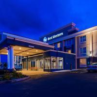 Best Western Braintree Inn, hotel in Braintree
