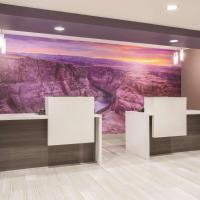 La Quinta by Wyndham Williams-Grand Canyon Area – hotel w mieście Williams