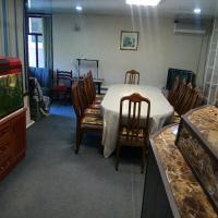 Barak Ata, отель в Оше