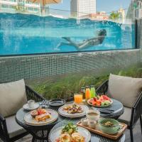 Akyra TAS Sukhumvit Bangkok, hotel in Sukhumvit, Bangkok