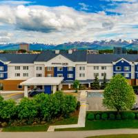 SpringHill Suites Anchorage Midtown, hotel in Anchorage