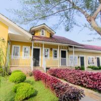 Trans Bandara Residence, hotel near Kualanamu International Airport - KNO, Sungairampah