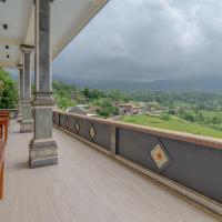 Adhi Jaya Suite, Hotel in Jatiluwih