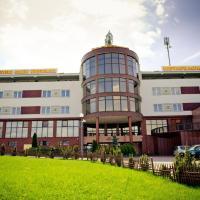 Hotel La Mar, hotel en Kielce