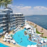 NEMO Hotel Resort & Spa, Hotel in Odessa
