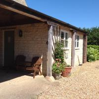 The Retreat, Clematis cottages, Stamford, hotel in Stamford