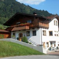 Ferienwohnung Kreidl Ilse, hotel in Hart im Zillertal
