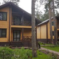 Усадьба Горный Алтай, отель в Чепоше