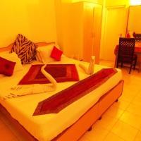 Hotel City Home, hotel in Raja Park, Jaipur