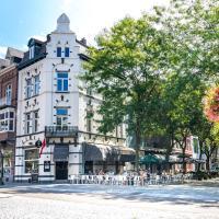 Alex Maastricht, hotel in Maastricht