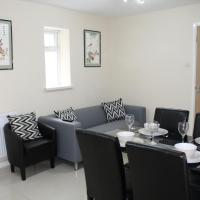 Castell Cottages (Van Rd), hotel in Caerphilly