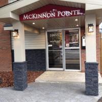 McKinnon Pointe #107