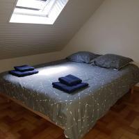 Joli petit appartement au calme