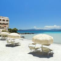 Gabbiano Azzurro Hotel & Suites, hotel en Golfo Aranci
