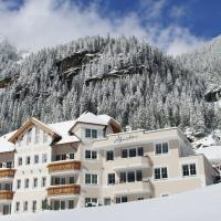 Alpenstern, hotel v destinaci Ischgl