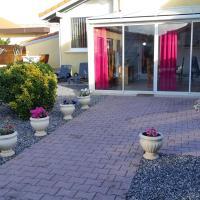Villa patio à 200 m de la plage à Capbreton