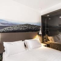 Best Western Hotel Corsi, hotel a Torrimpietra