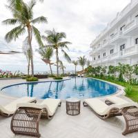 Seaside Boutique Resort Quy Nhon, hotel in Quy Nhon
