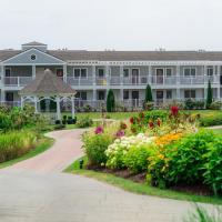 Waters Edge Resort and Spa TimeShare, מלון בווסטברוק (ארה''ב)