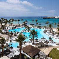 Meliá Salinas - Adults Recommended, hotel en Costa Teguise