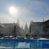 GOOD DAYS Shale Resort 4 км до Буковеля