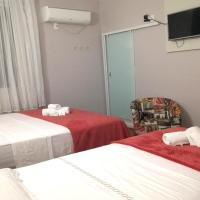 Sumare Hotel, hotel em Florianópolis